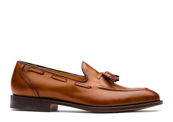 Nevada Leather Loafer