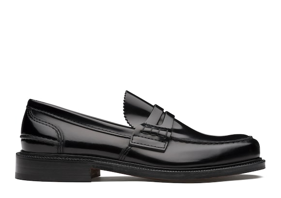 Bookbinder Fumè Loafer