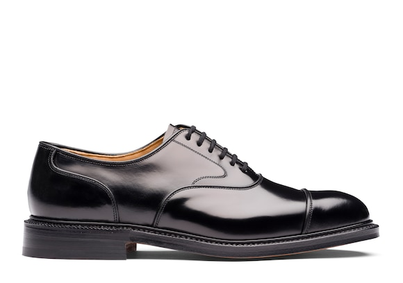 Polished Fumè Oxford