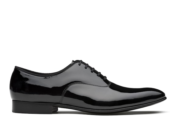 Richelieu Oxford en Patent