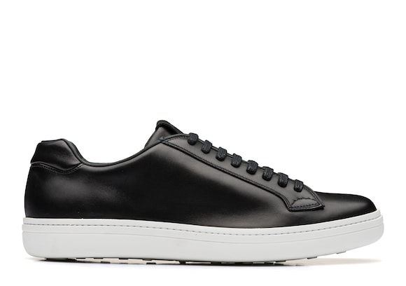 Calf Leather Classic Sneaker