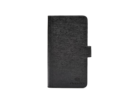 St James Leather Phone Wallet